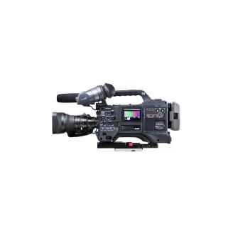 camera panasonic p2
